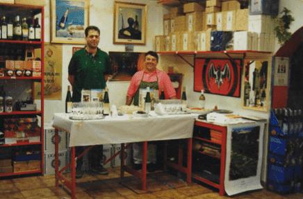 Enoteca-dell'angolo-degustazione(Anno-1998)
